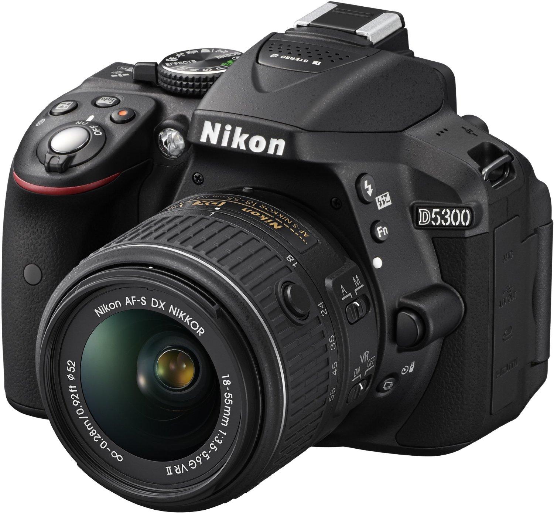 Nikon D53002