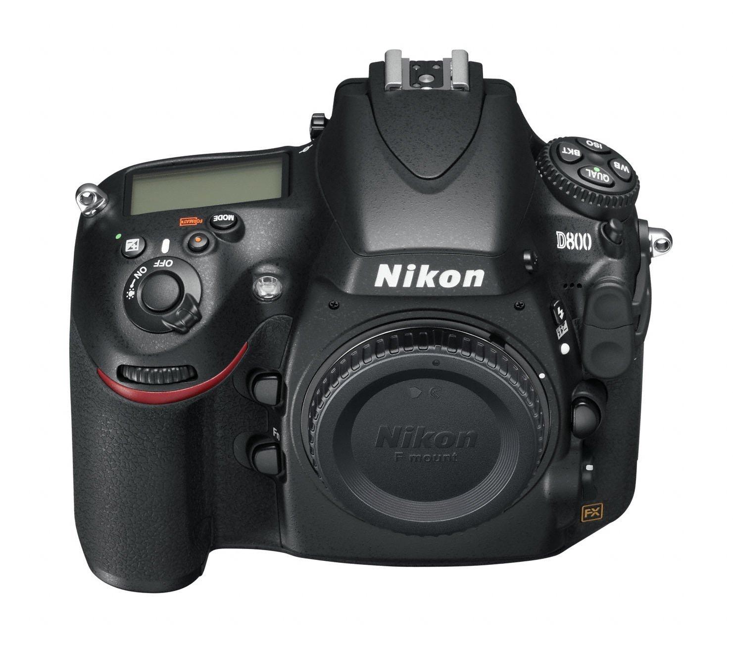 Test du Nikon D810 DSLR, un des meilleurs appareils photo non professionnel