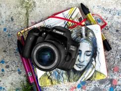 Test du Canon 750D (Rebel T6i) : Un reflex pas trop cher qui en a dans le ventre !