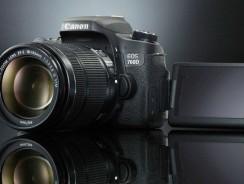 Test du Canon 760D (Rebel T6s) : Un reflex performant