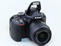 Test du Nikon D3300 : Un reflex pas cher et performant