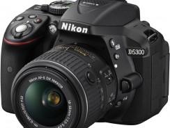 Test du Nikon D5300, un appareil reflex correct