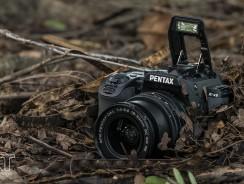 Test du Pentax KS2 : L'entrée de gamme chez Pentax