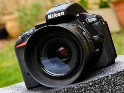 Test du Nikon D5500, un cran au dessus du D5300